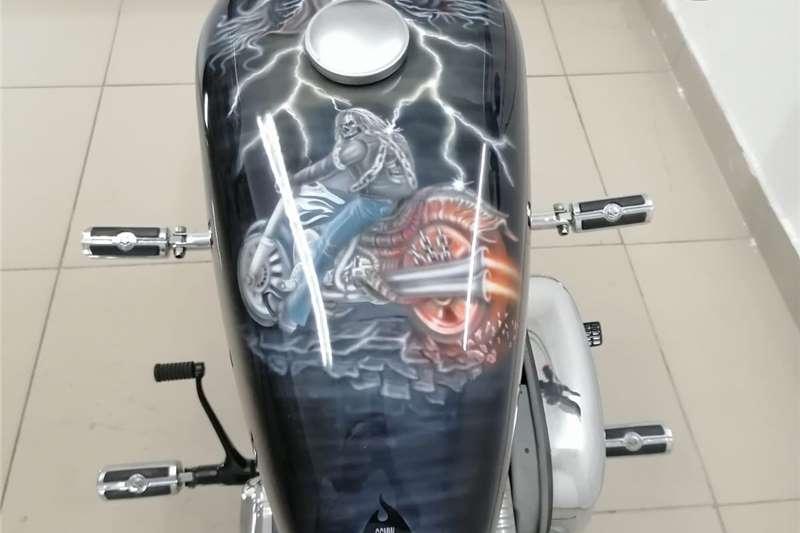 Harley Davidson XL1200 2008