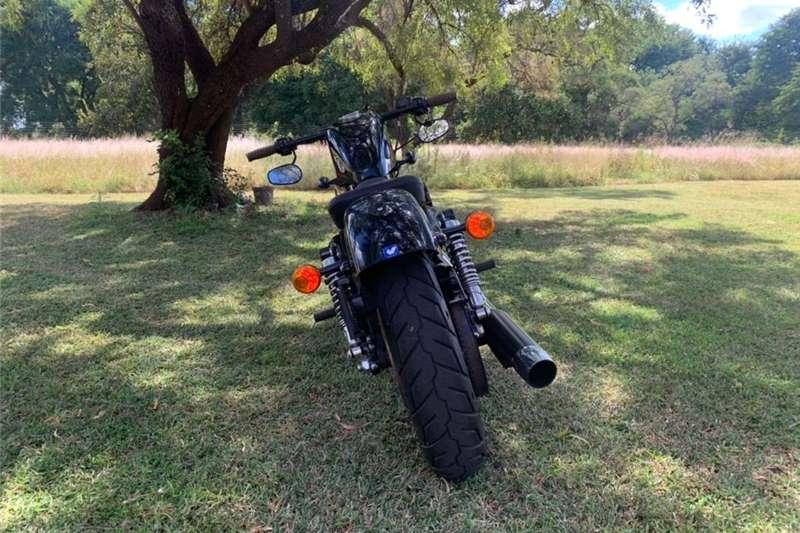 Used 0 Harley Davidson XL1200