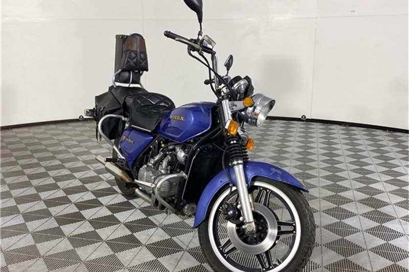 Used 1980 Honda