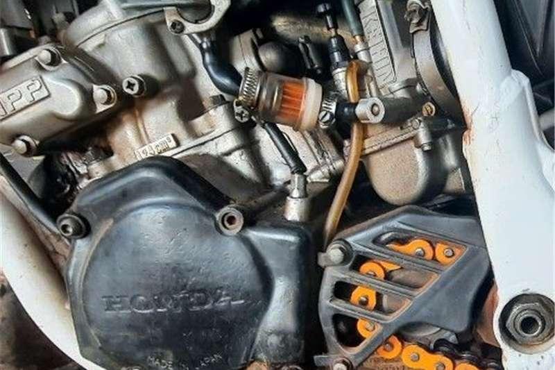 Used 1995 Honda Ace 125