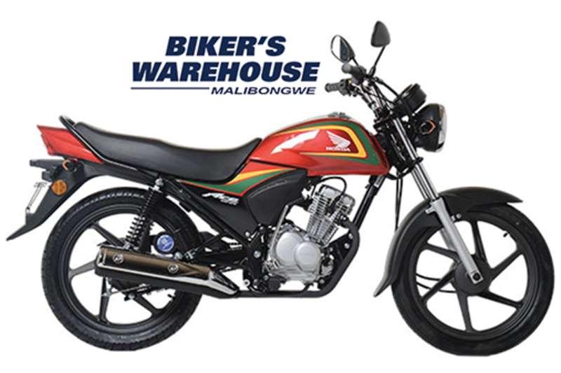 Used 2021 Honda Ace 125