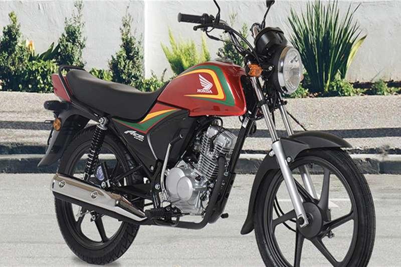 2021 Honda Ace 125
