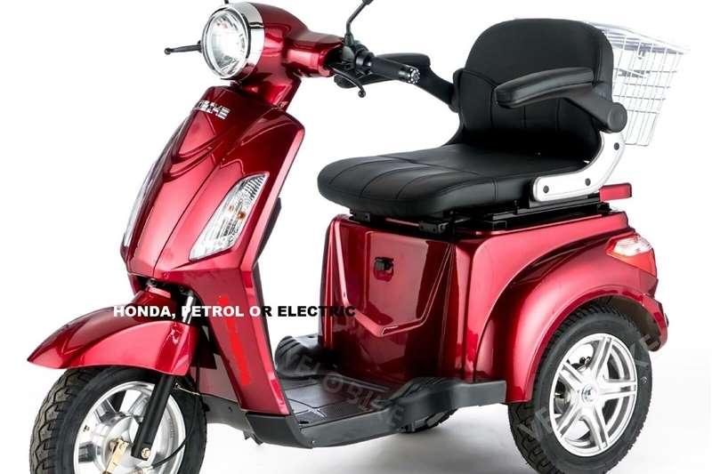 Used 0 Honda Ace 125