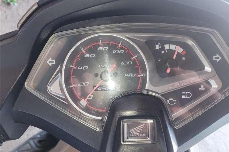 Used 0 Honda Airblade