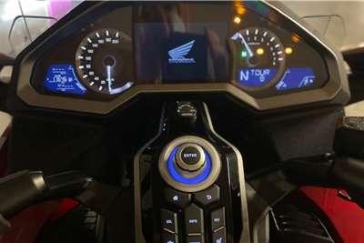 Used 2019 Honda Blackbird