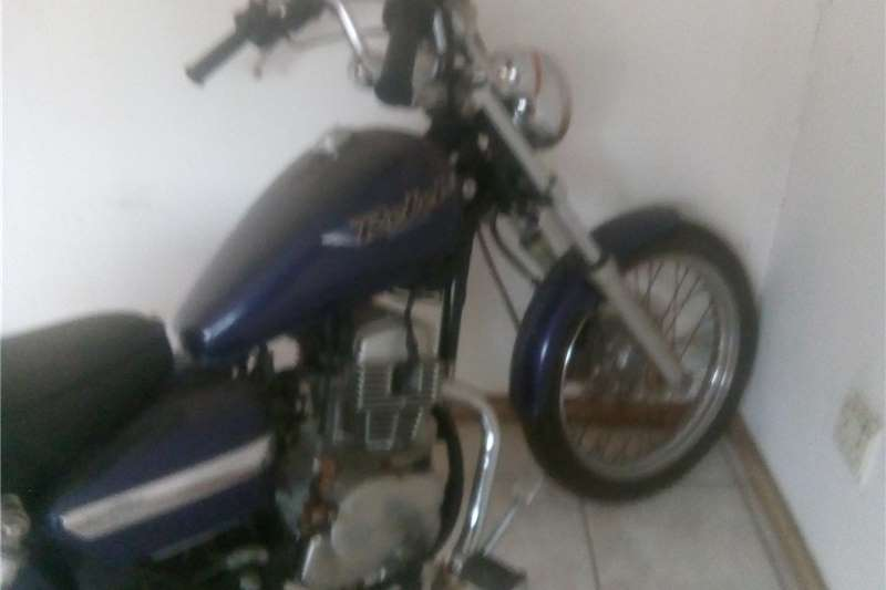 Used 0 Honda Blackbird