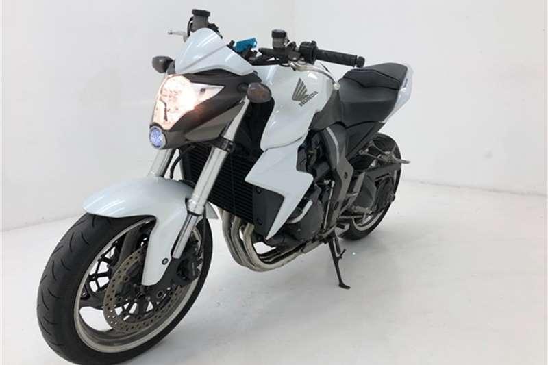 Used 2011 Honda CB