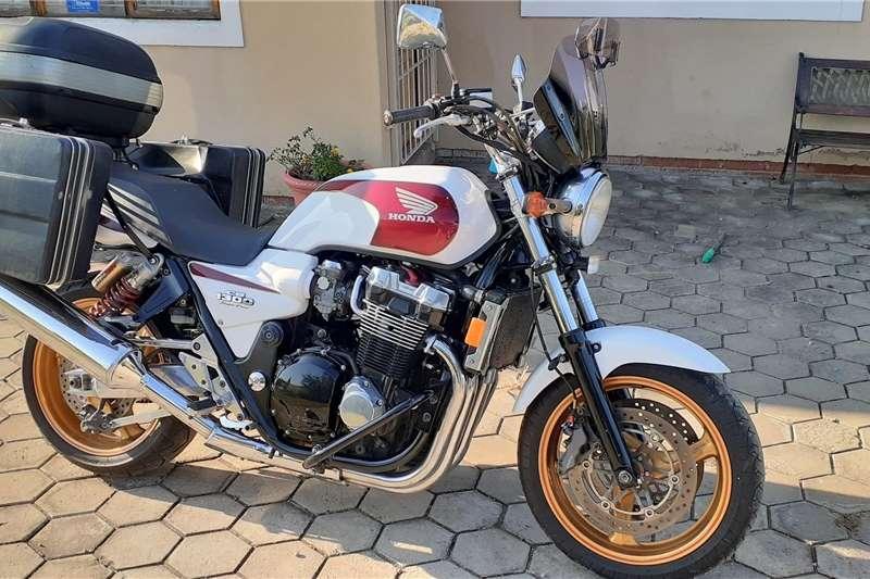 Used 0 Honda CB