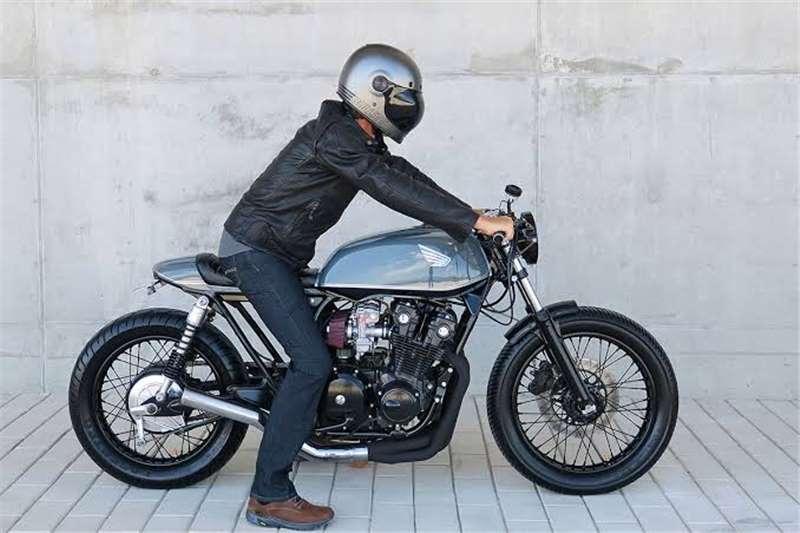 Honda CB 1979