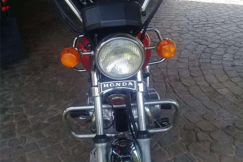 Honda CB 1980