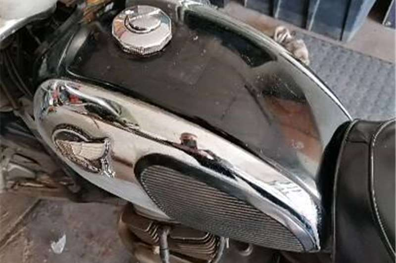 Used 1981 Honda CB