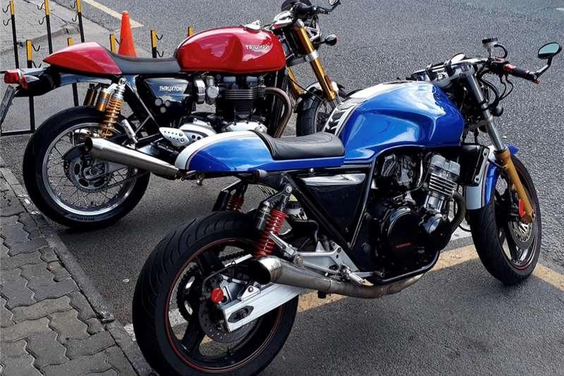 Honda CB 1994