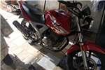 Honda CB 2008