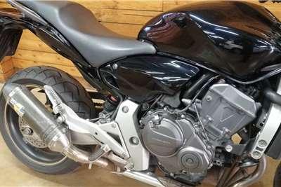 Honda CB 2010