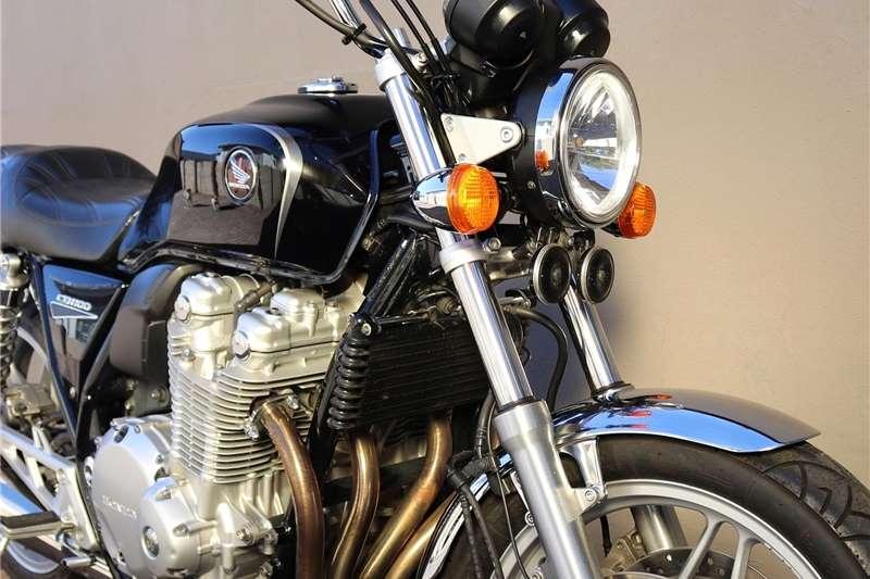 Used 2015 Honda CB