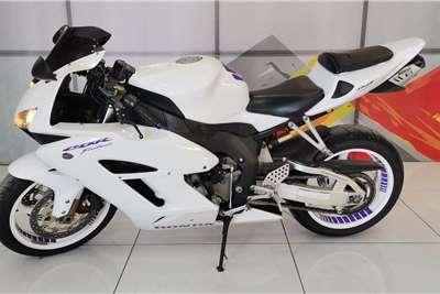 Used 2005 Honda CB1000