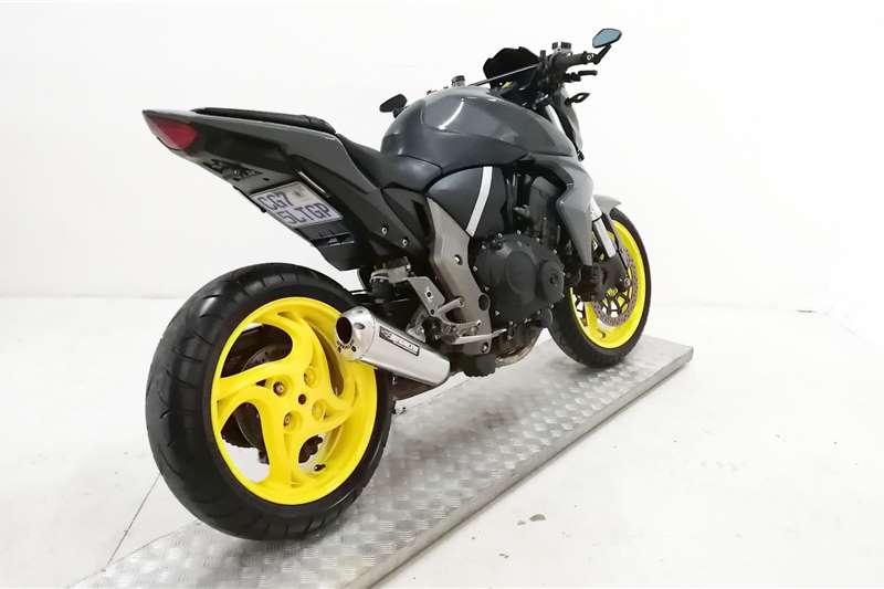 Honda CB1000 2009
