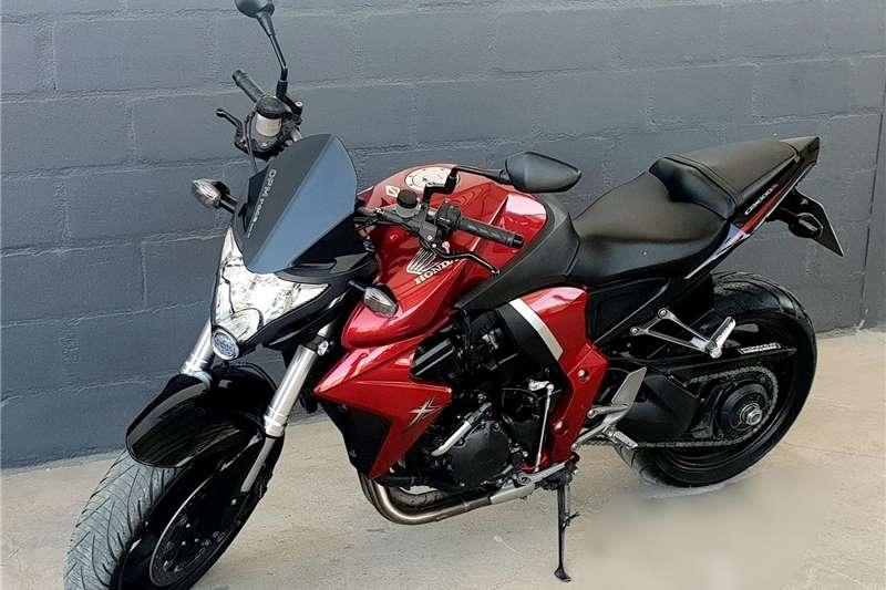 Honda CB1000 2010