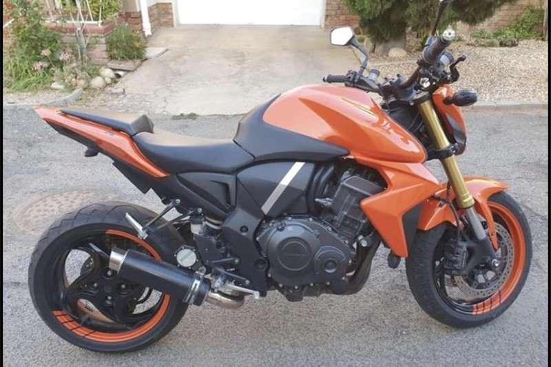 Used 2012 Honda CB1000
