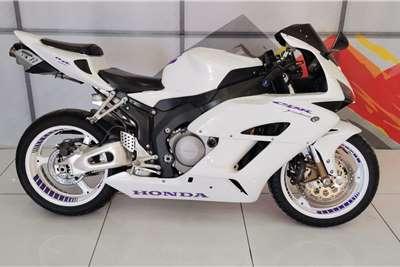 2005 Honda CB1000