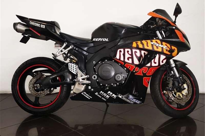 Used 2006 Honda CBR