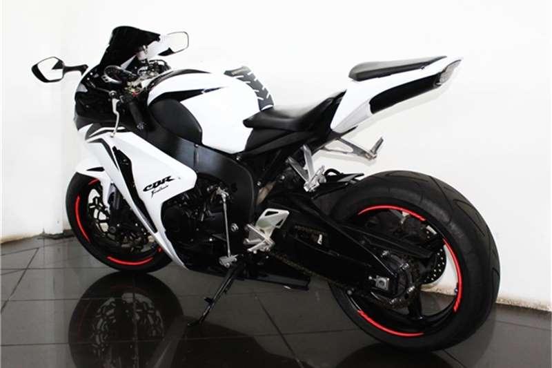 Honda CBR 1000 2008