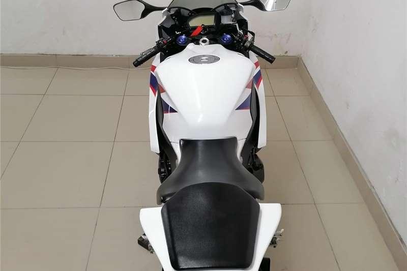 Used 2012 Honda CBR