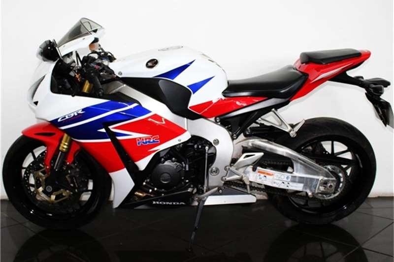 Honda CBR 1000 2014