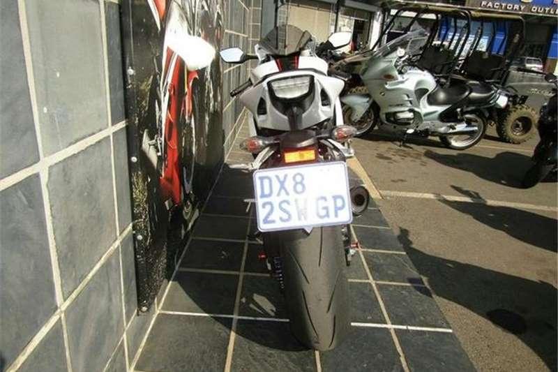 Honda CBR 1000 2015