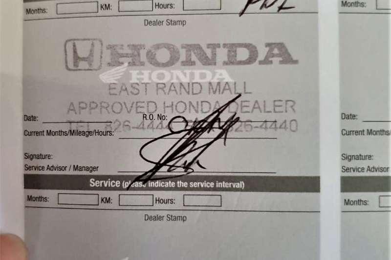 Honda CBR 1000RR 141KW 2019