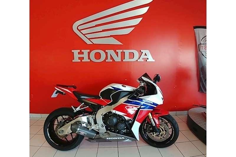 Honda CBR 1000RR 2014