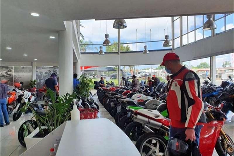 2017 Honda CBR