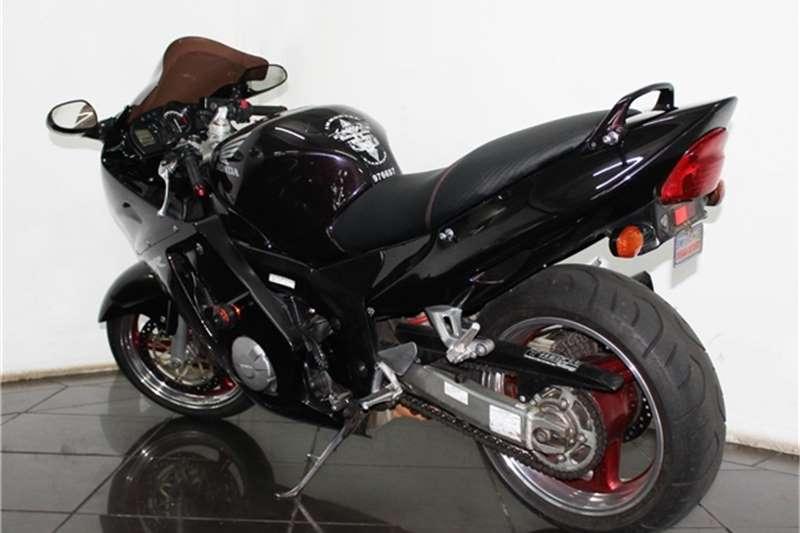 Honda CBR 1100 2005