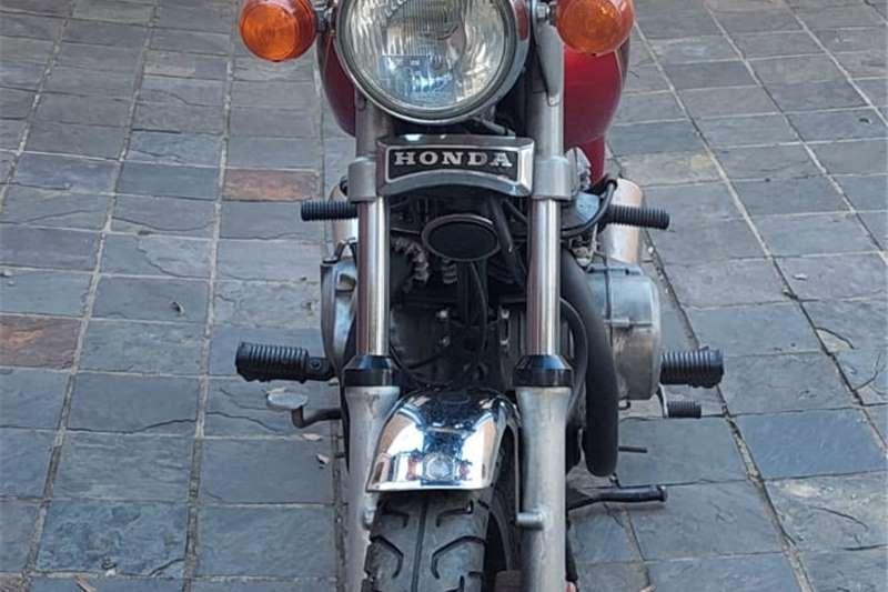 Used 1982 Honda CBR