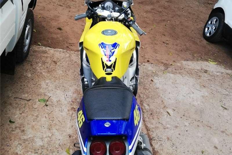 Honda CBR 1994