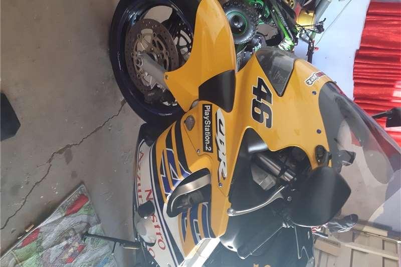 Honda CBR 2000