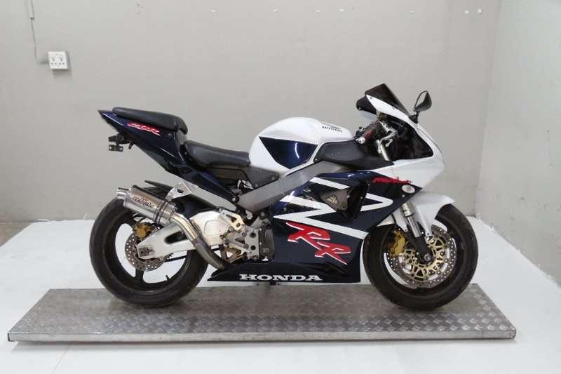 Honda CBR 2002