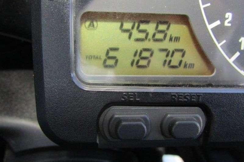 Honda CBR 2004