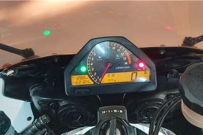 2006 Honda CBR