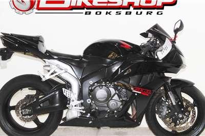 Used 2007 Honda CBR