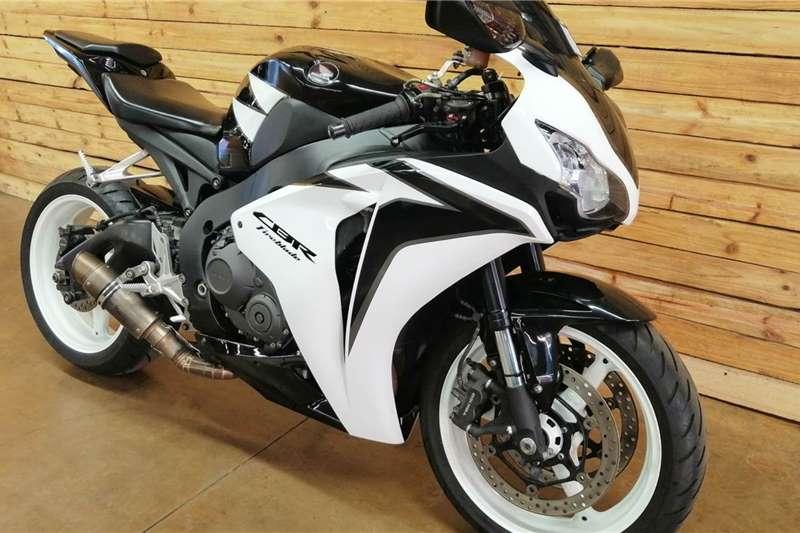 Used 2008 Honda CBR