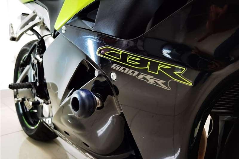 Used 2009 Honda CBR