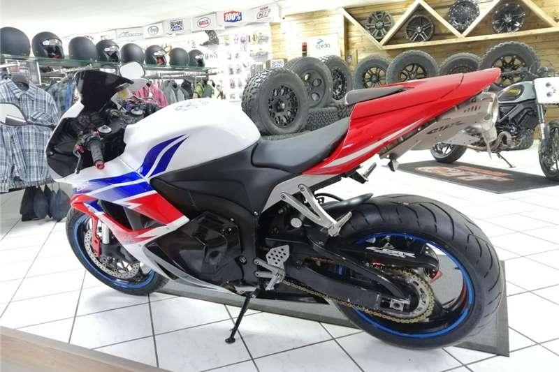 Used 2010 Honda CBR
