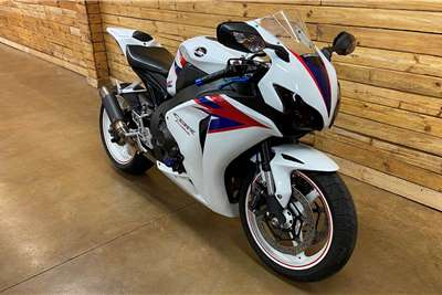 Used 2011 Honda CBR