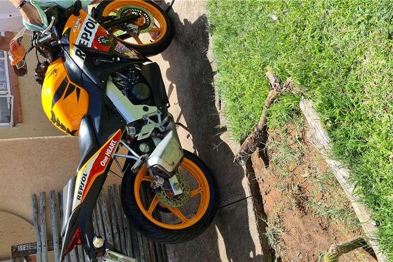 Used 2013 Honda CBR
