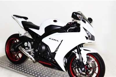 Honda CBR 2014