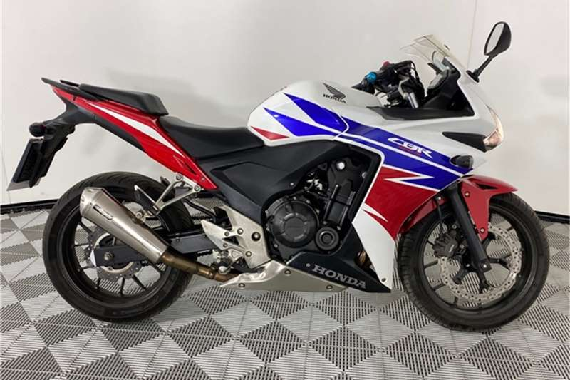 Used 2014 Honda CBR
