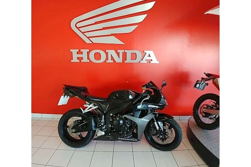 Honda CBR Motorcycles for sale in South Africa | Auto Mart