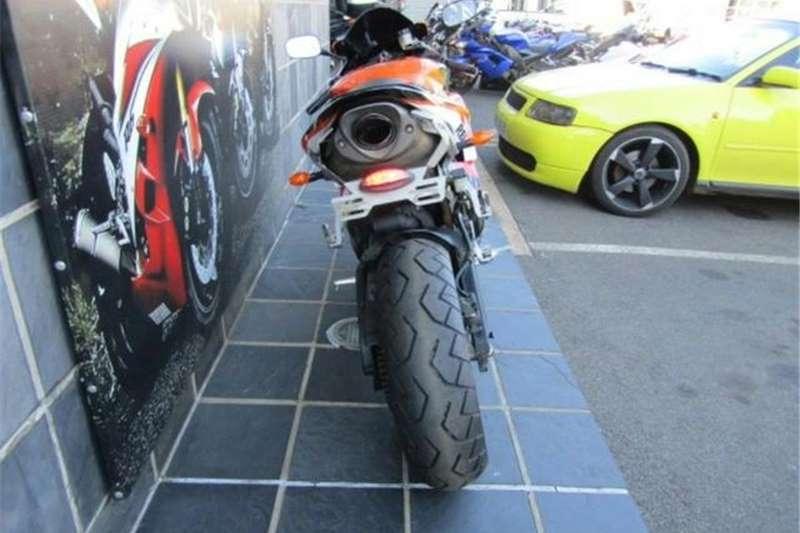 Honda CBR 600 RR 2009