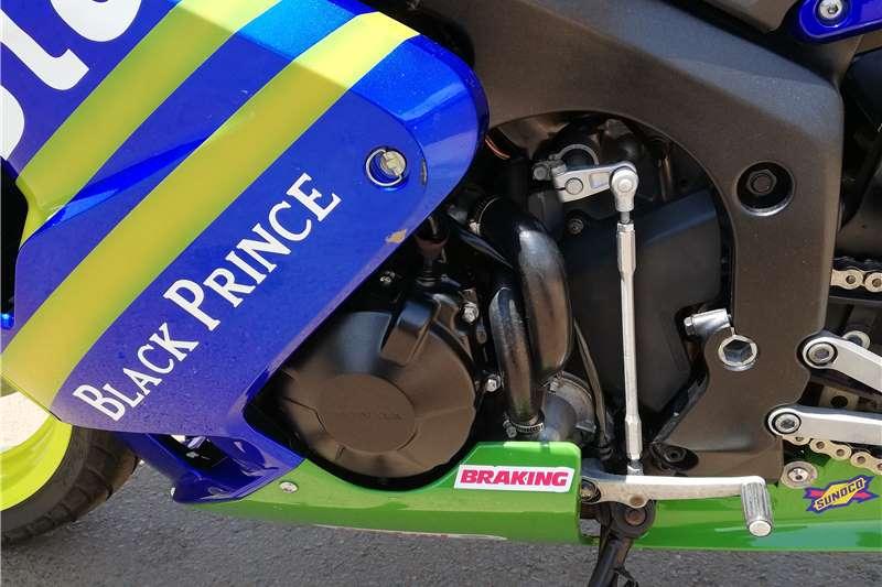 Honda CBR 600cc 2004